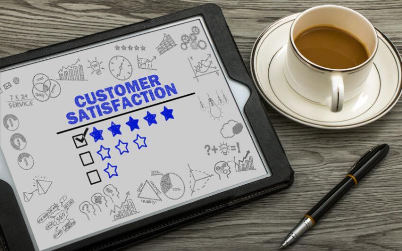 I 4 valori fondamentali per soddisfare i clienti