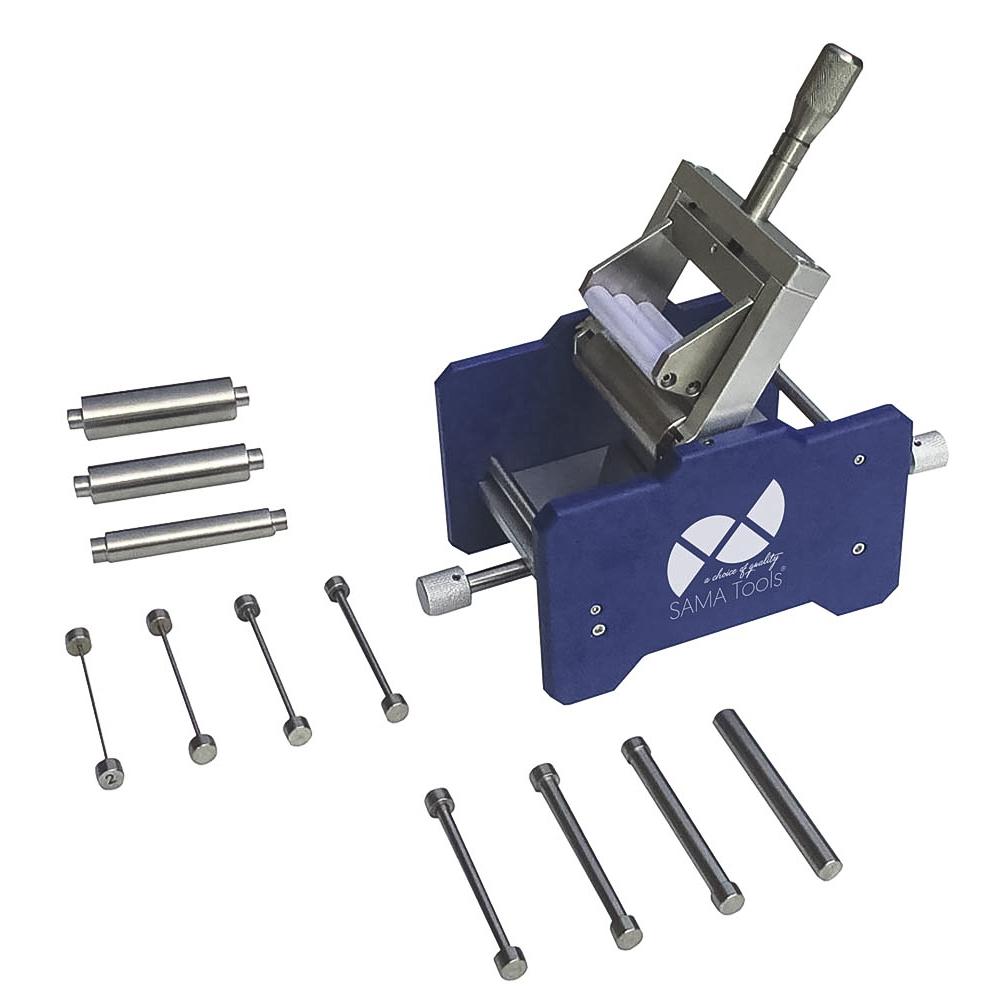 Mandrino cilindrico SAMA Tools