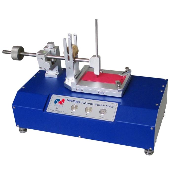 strumenti per misurare la durezza dei rivestimenti