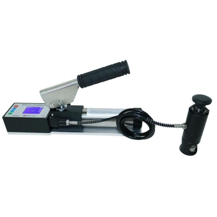 strumenti per valutare l'adesione del rivestimento