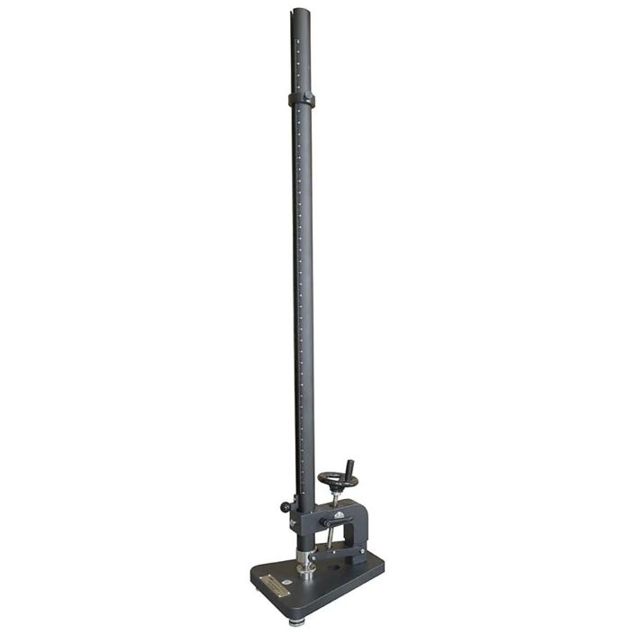 strumenti per misurare la resistenza all'impatto dei rivestimenti
