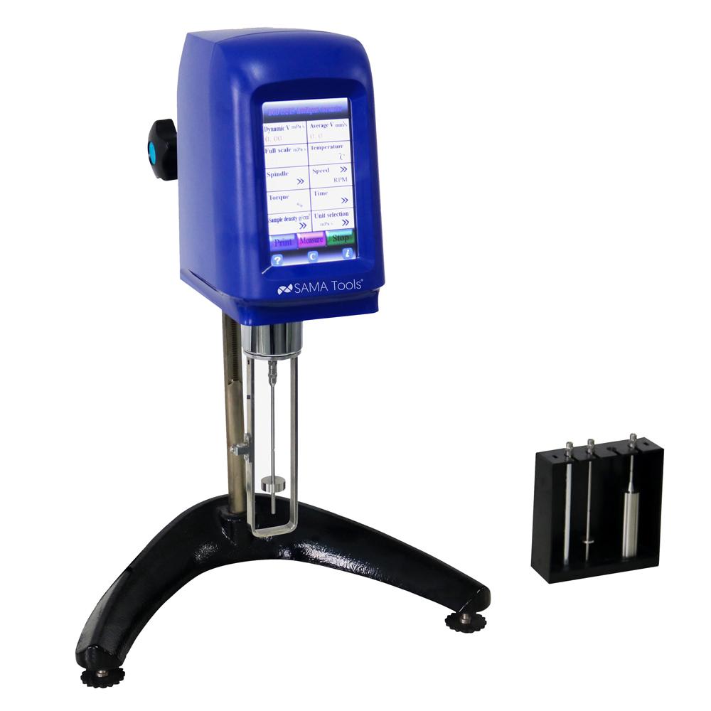 Strumenti per misurare la viscosità