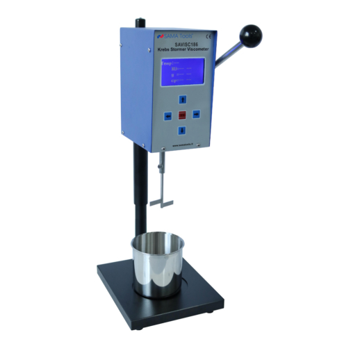 viscosimetro krebs