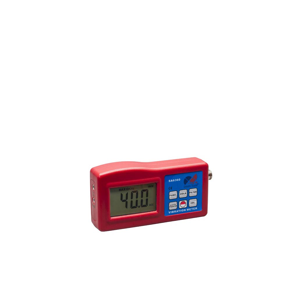 strumenti per misura e controllo settore meccanico