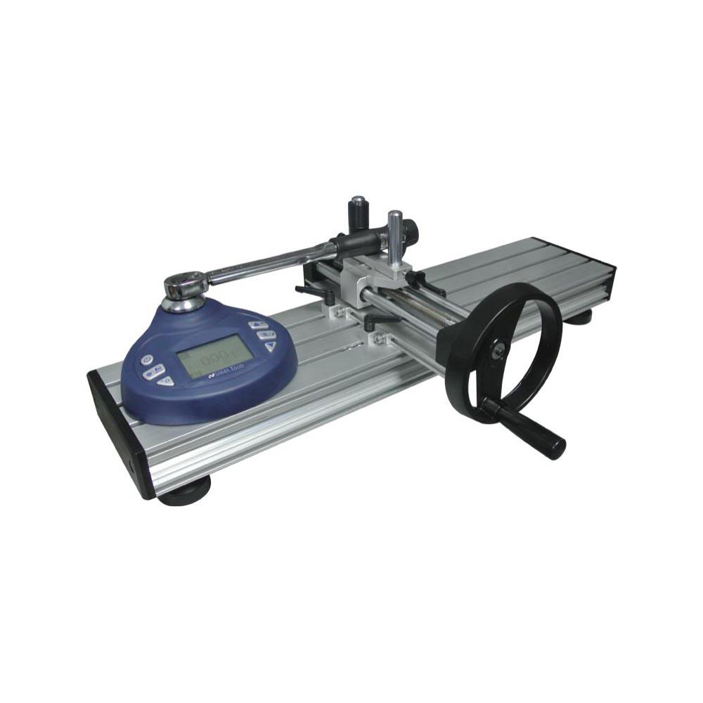 Strumenti per misurare la forza di torsione