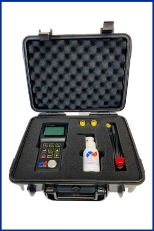 Thickness gauge kit
