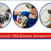 Ultrasonic Thickness measurement
