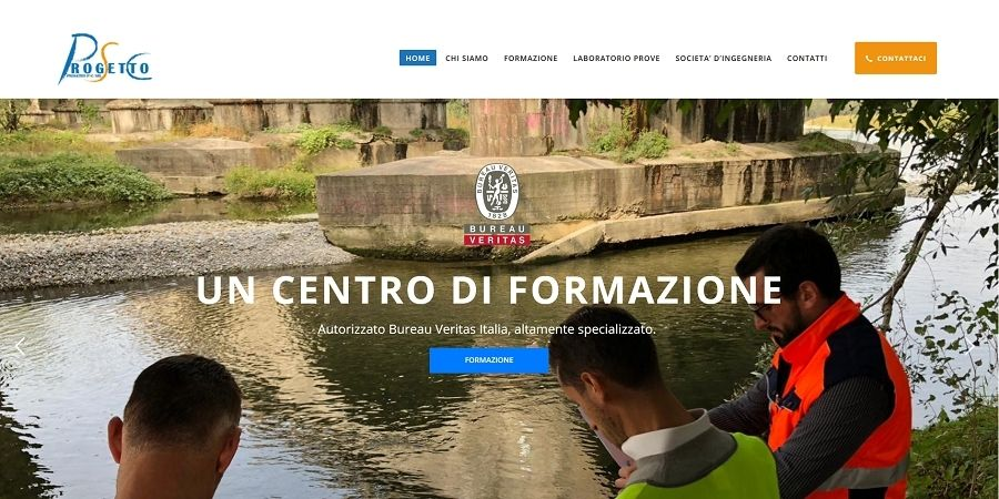 training Progetto PSC