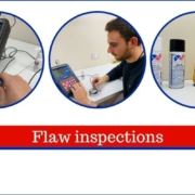 flaw inspections