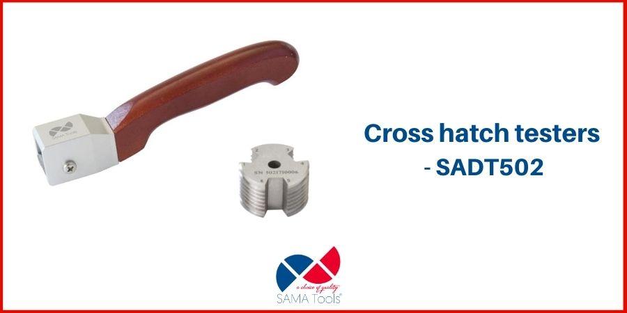 Quadrettatore Sama Tools